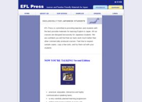 eflpress.com