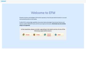 efm.goarmy.com
