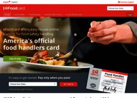 efoodcard.com
