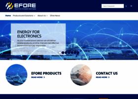 efore.com