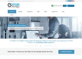eforpatent.com