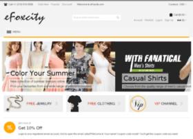 efoxcity.com