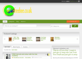 efreebee.co.uk