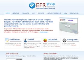 efrgroup.net