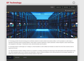 eftechnology.com