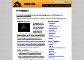 eftepedia.nl