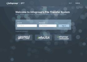 efts.infogroup.com