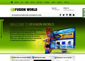 efusionworld.com