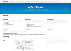 efxclipse.org