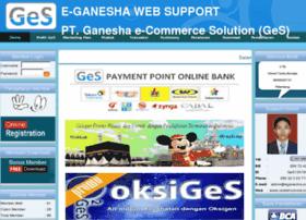 eganesha.com