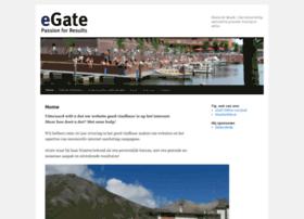 egate.nl