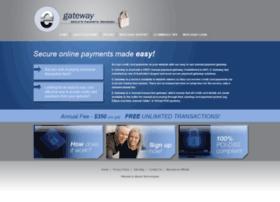 egateway.com.au