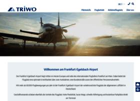 egelsbach-airport.com