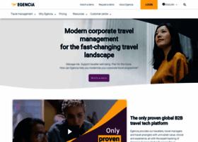 egencia.com.au