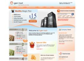 egenhost.net