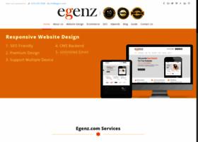 egenz.com