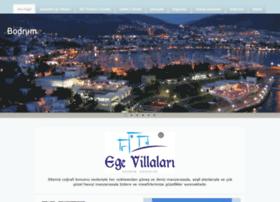 egevillas.com