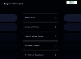egglestontrust.com