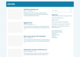 eggmag.co.uk
