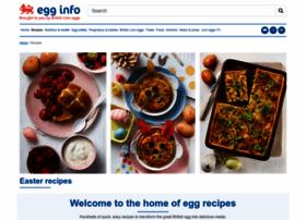eggrecipes.com