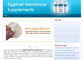 eggshellmembraneforjointpain.com