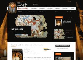 egiptoaldescubierto.com