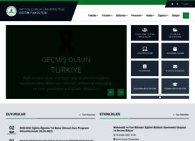 egitim.artvin.edu.tr