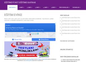 egitimevi.net