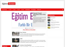 egitimevreni.com