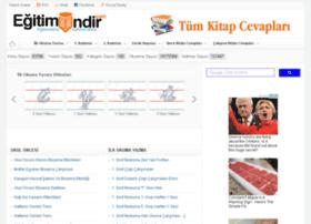 egitimindir.com