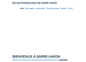eglise-sarre-union.fr