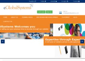 eglobalsystems.com