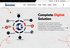 eglobe-solutions.com