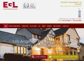 eglproperties.com