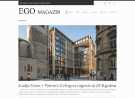 ego-magazine.com