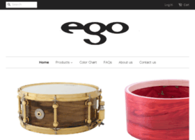 egodrumsupply.com