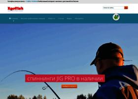 egofish.ru