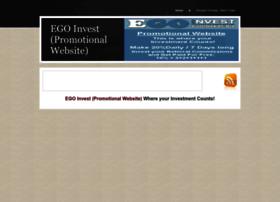 egoinvestpromotionalwebsite.yolasite.com
