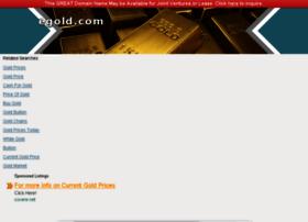 egold.com