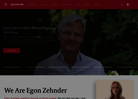 egonzehnder.com