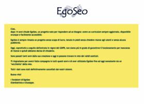 egoseo.it