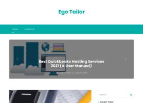 egotailor.com