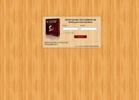 egov.haui.edu.vn