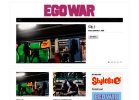 egowarmagazine.com