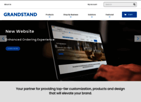 egrandstand.com