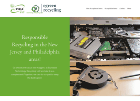 egreenrecycling.com
