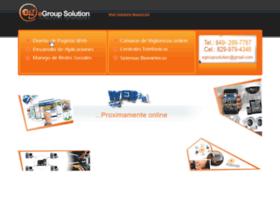 egroupsolution.com