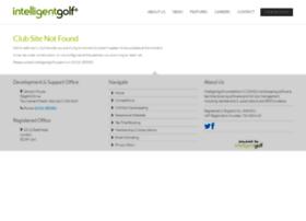 eguchampionships.intelligentgolf.co.uk