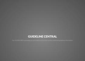eguideline.guidelinecentral.com
