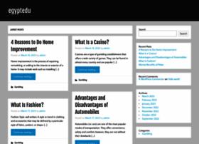 egypt-edu.com